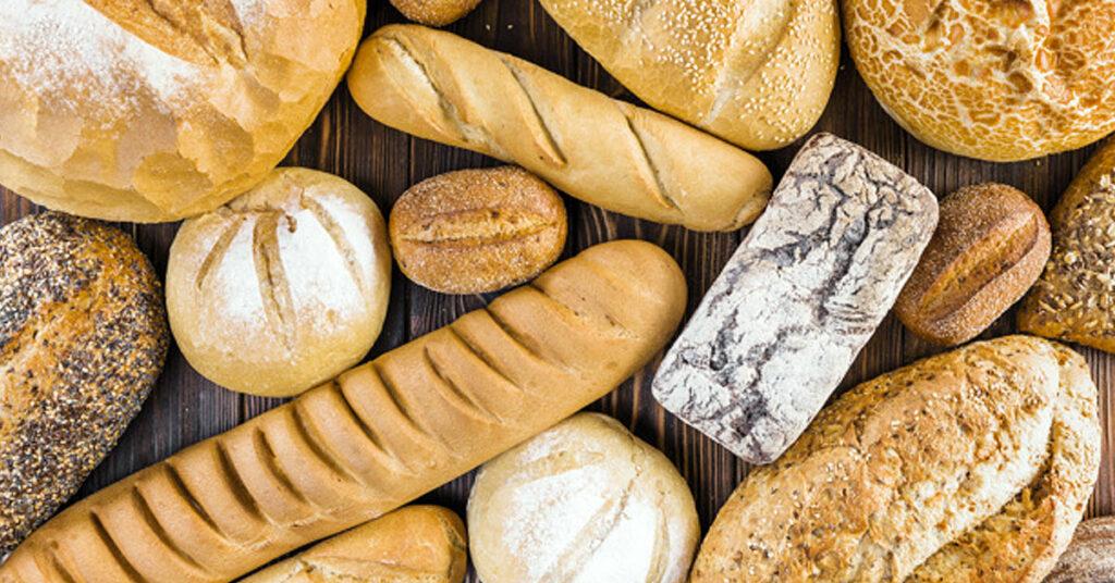 Algunas fórmulas para crear nombres pegadizos para panaderías