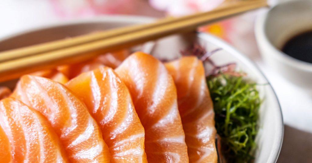 Chirashizushi, una clase de sushi con seguidores