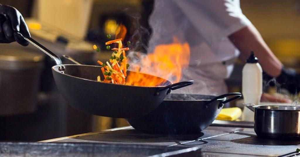Consejos para crear y organizar tu menú degustación