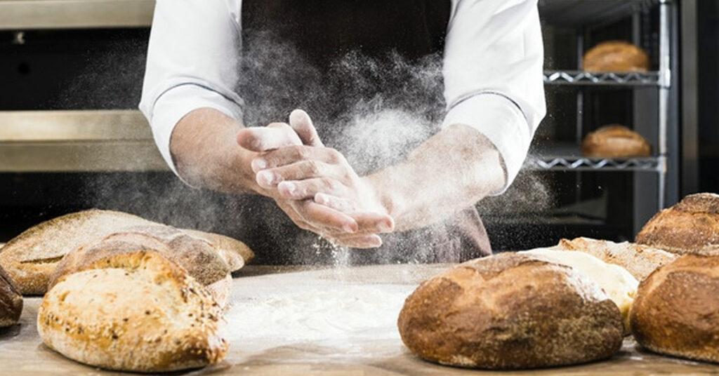 Primeros pasos al escoger nombres para panadería