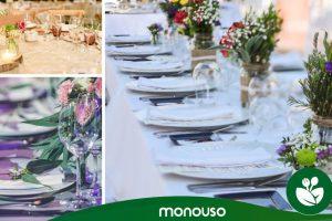 11 idées pour décorer les tables de votre restaurant