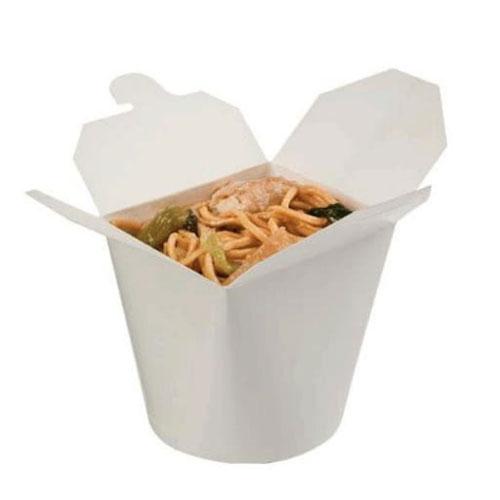 Envases ecológicos para Noodles