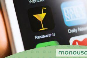 Les 6 meilleures Apps pour trouver des restaurants près de chez vous