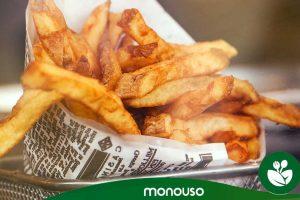 Sachets de frites : Avantages pour les commerces