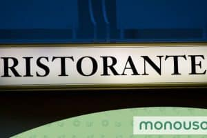 Enseigne de restaurant pour capter l'attention de vos clients potentiels