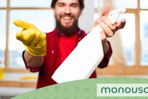 Comment désinfecter correctement les aliments ?