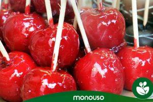Comment faire des pommes caramélisées maison