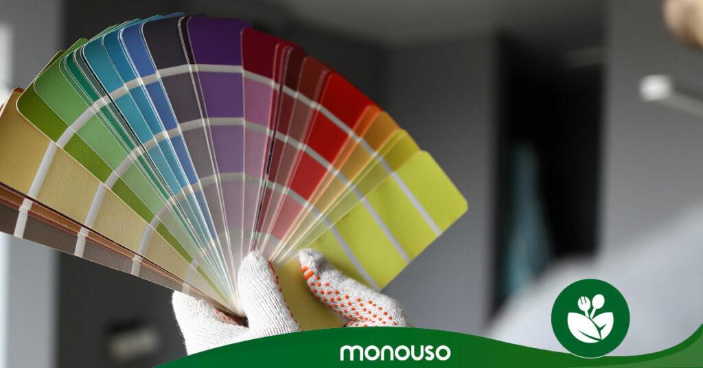 Comment sélectionner les meilleures couleurs pour un restaurant ?