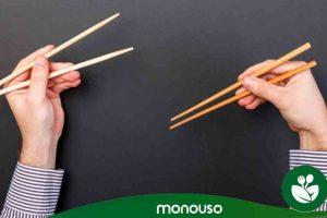 Comment utiliser des baguettes pour manger vos sushis