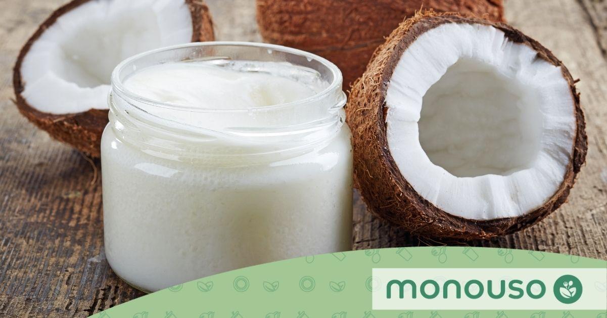 Cocinar con aceite de coco, 10 consejos clave