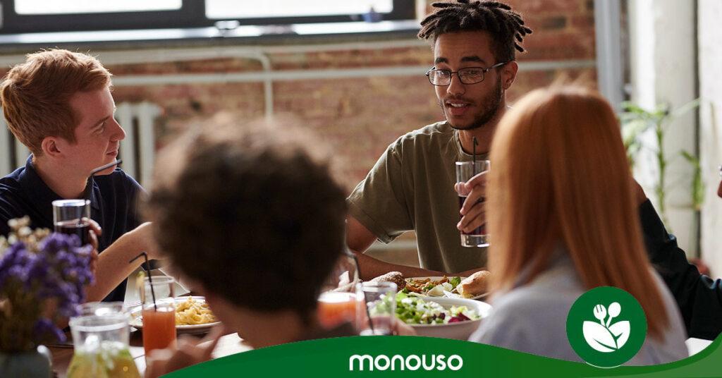 Manger sainement au travail : la clé du succès