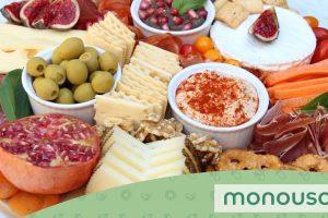 Comment présenter un plateau de charcuterie et fromage : conseils pour le préparer