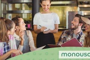 Comment augmenter les ventes dans un restaurant : 15 idées de vente incitative