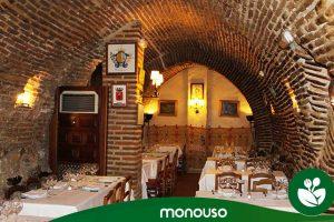 Le plus vieux restaurant du monde