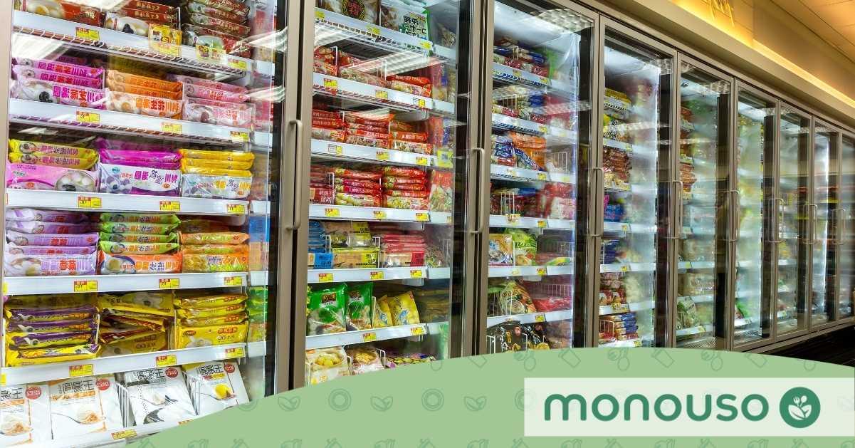 Convenience food: ¿Qué es y por qué se ha extendido?