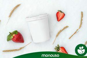 Quelle est la capacité d'un pot de yaourt ?