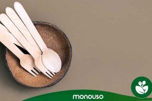 Les couverts en bambou : en quoi cela vous est-il bénéfique ?