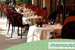 Décoration terrasse de bars et restaurants, comment faire cet été ?