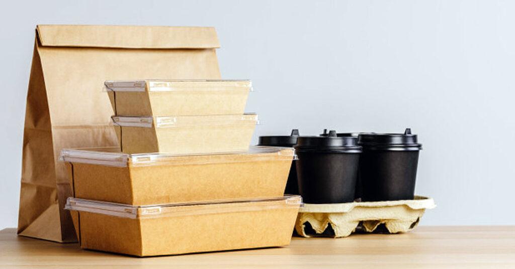 Entrega tu producto en un envase de calidad