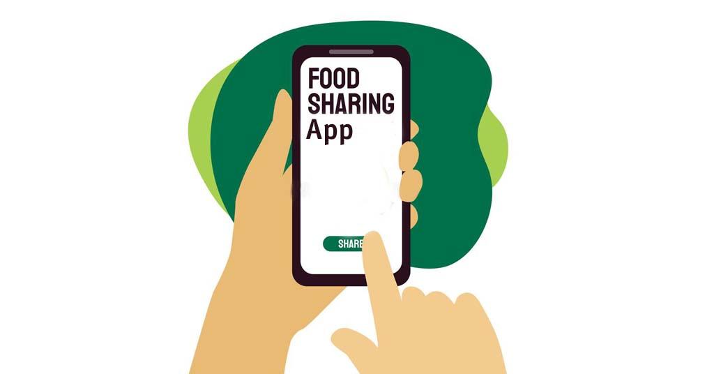 Food-sharing