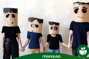 Idées de déguisements pour Halloween 2020