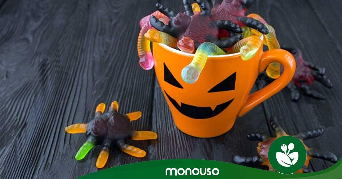 Guía para una fiesta de Halloween para niños