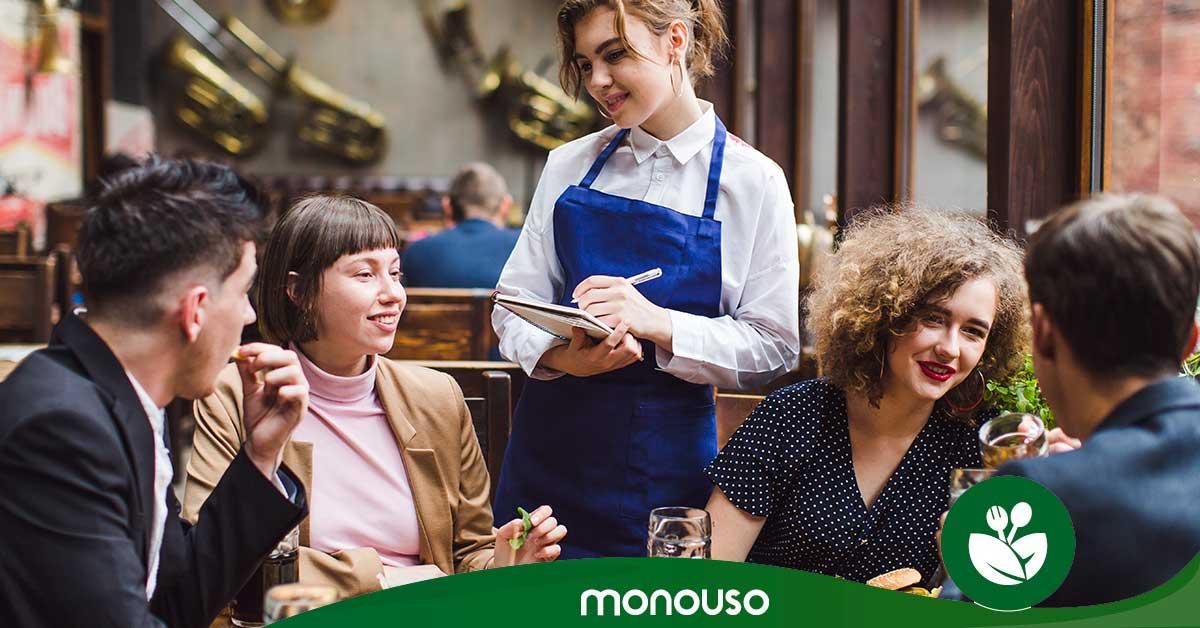 Inglés para trabajar en un restaurante ¿Qué necesitas?