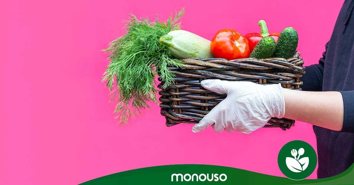Manipulador de alimentos ¡Conviértete en uno!