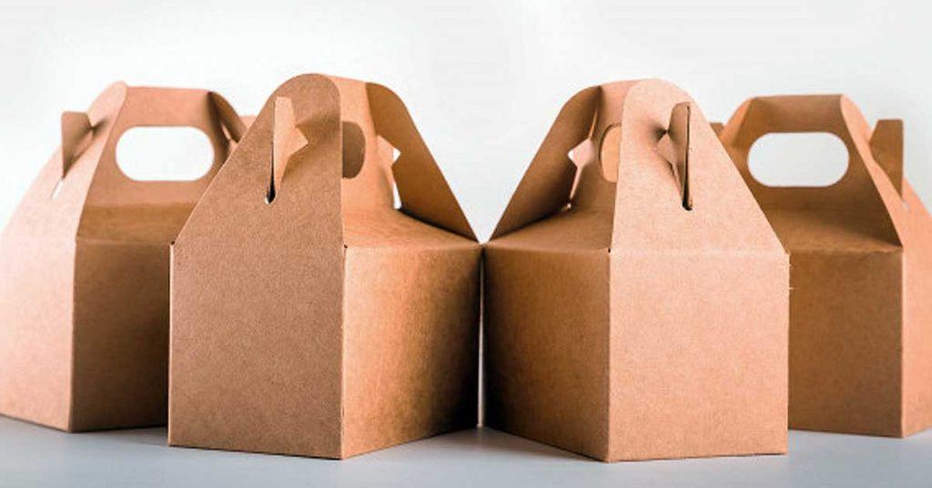 Materiales que se emplean en la fabricación de envases sostenibles