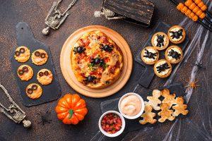 Verrines et dégustations pour le buffet d'un mariage