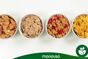 Muesli, granola et céréales, est-ce que c'est la même chose ?