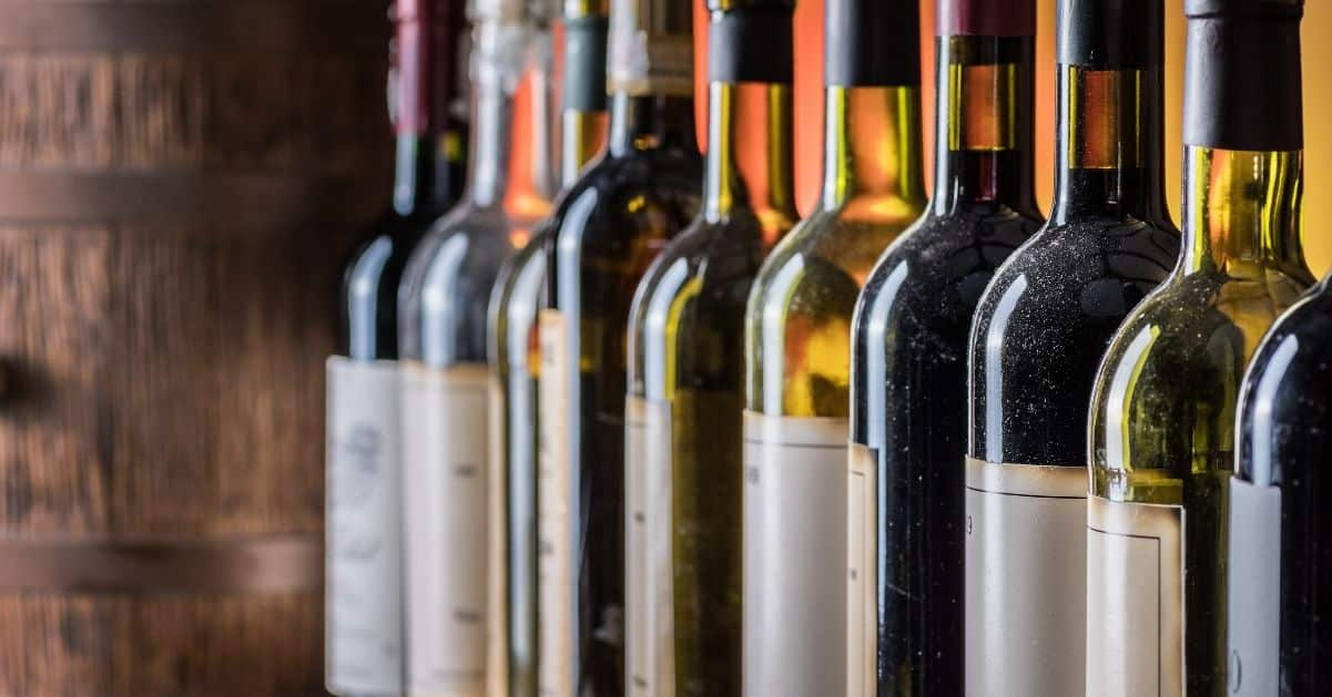 Páginas web de vinos, los 13 mejores sitios donde comprar