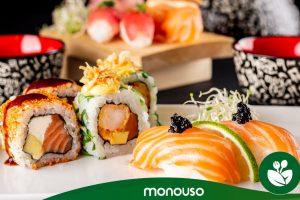 Types de sushis : devenez un expert