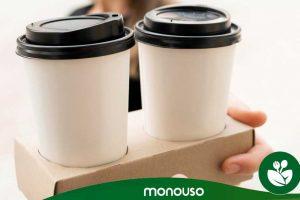 Les porte-gobelets en carton : le meilleur allié des cafétérias