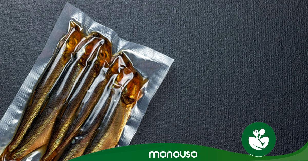 ¿Qué alimentos pueden ser envasados al vacío?