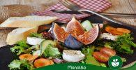 Saladiers en plastique VS saladiers biodégradables