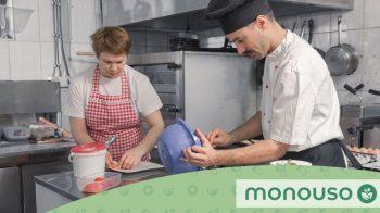Salaire aide-cuisinier : fonction et autres données