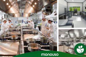 Astuces pour concevoir des cuisines de restaurant