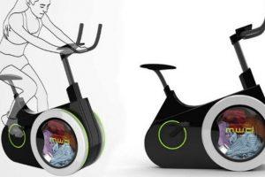 Faites de l'exercice et lavez vos vêtements avec cet étonnant vélo écologique