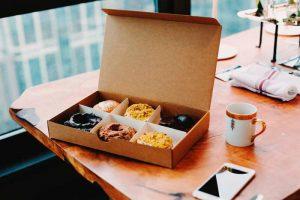 Emballages pour pâtisserie et boulangerie : Guide sur la façon de protéger vos desserts
