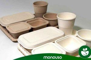 Raisons d'utiliser les emballages en bagasse dans la restauration
