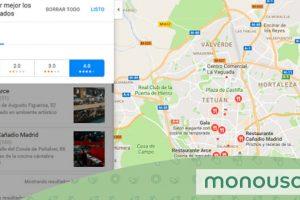 Comment ajouter un restaurant sur Google Maps