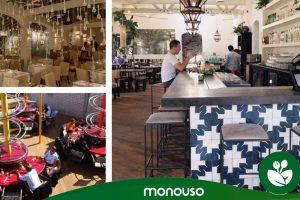 Restaurants innovants : conseils et idées pour faire bonne figure
