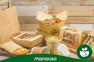 Avantages des emballages alimentaires écologiques