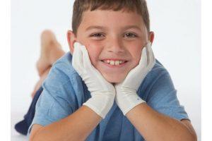 Gants jetables pour enfants : une protection sûre