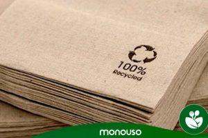 Raisons d'utiliser des serviettes en papier écologiques dans votre restaurant