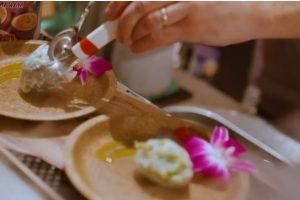 Vaisselle en bambou, une alternative écologique
